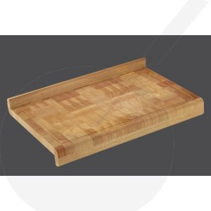 Working board 60 x 40 x 7 cm, end grain