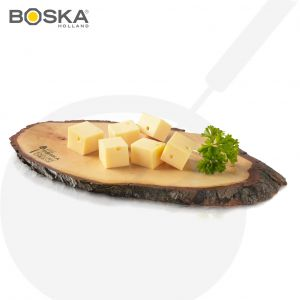 Bark wood Board XS - Cheese board