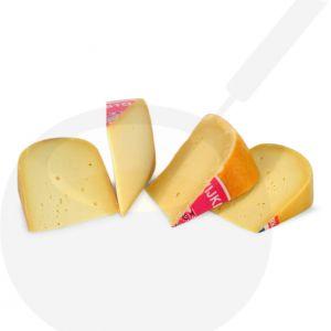 Farmhouse cheese Package