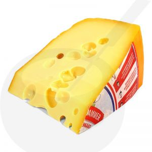 Holey Cheese - Dutch Maasdammer 1 kilo