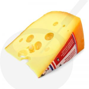 Holey Cheese - Dutch Maasdammer 500 grammes