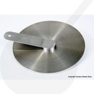 Induction plate for Fondue pot Ø 16,5 cm