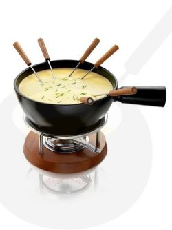 Boska Cheese Fondue Set XL