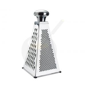 Grater - 4-sided Large