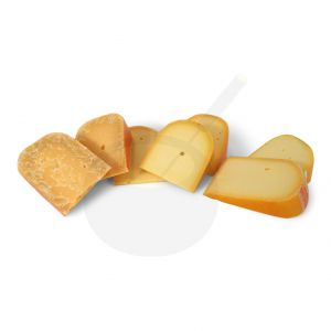 Gouda Cheese Package Total