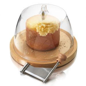 Combi Package: Cheese Curler + Tête de Moine + Dome