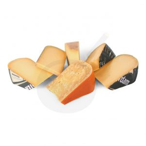 Alter Käse-Paket Total | Premium Qualität